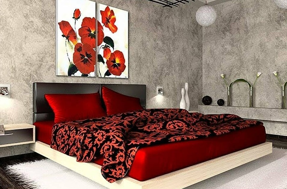 8 Romantic Bedroom Ideas That Add To Your Sexy Feel Home Shaastra